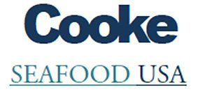 Cooke Seafood USA logo