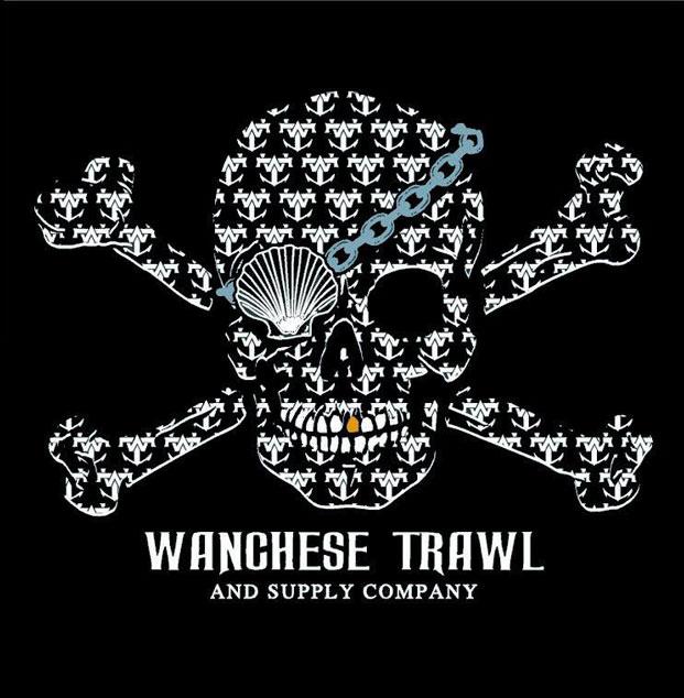 Trawl and Supply Logo