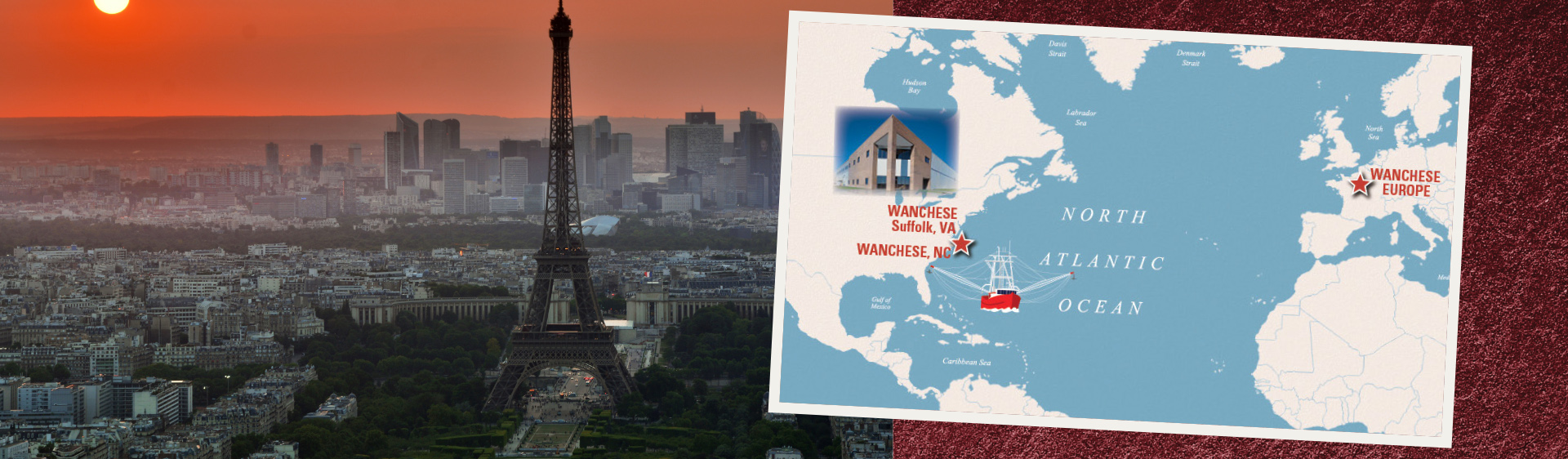 Wanchese France